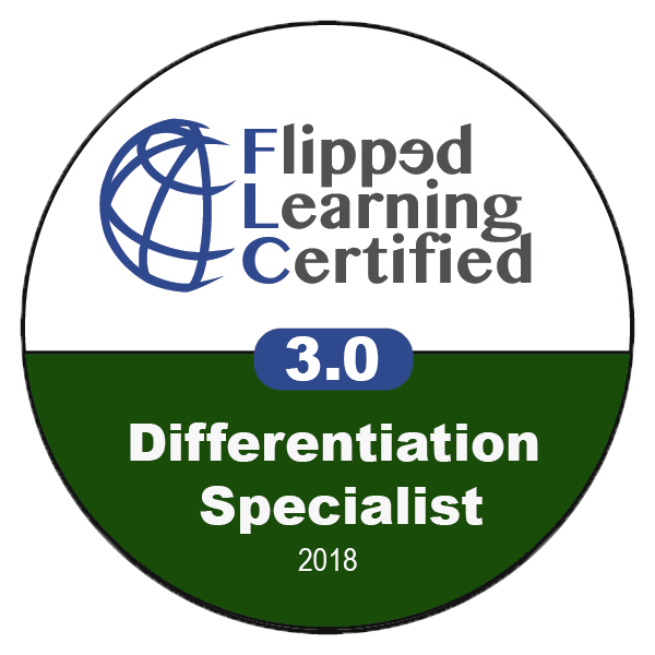 Flipped Global Learning Strategies