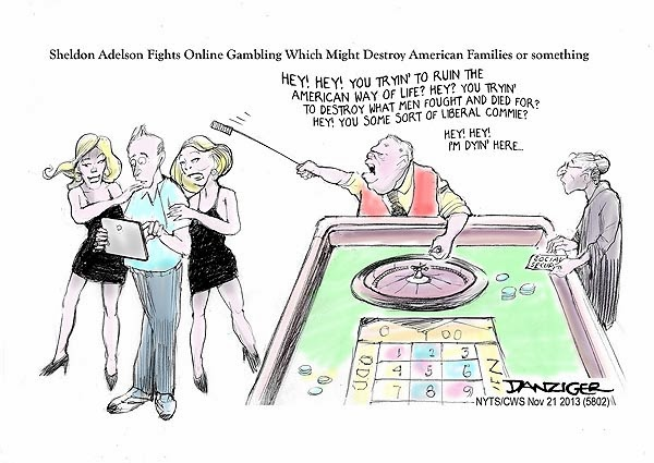 http://www.nationalmemo.com/sheldon-adelson-fights-online-gambling/