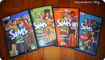 Friday Favourite #15 : The Sims 2