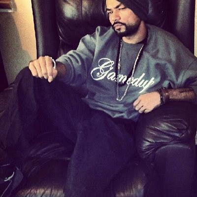 bohemia's official rap desi pesa nasha pyar