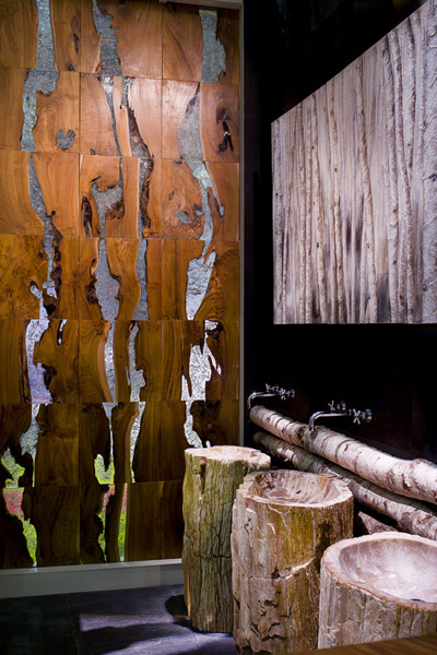 Paneles de madera para interiores sda bonitadecoraci for Paneles madera paredes interiores