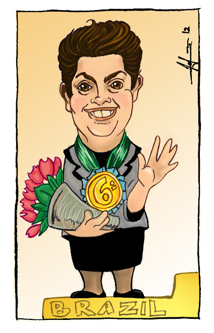 Dilminha!