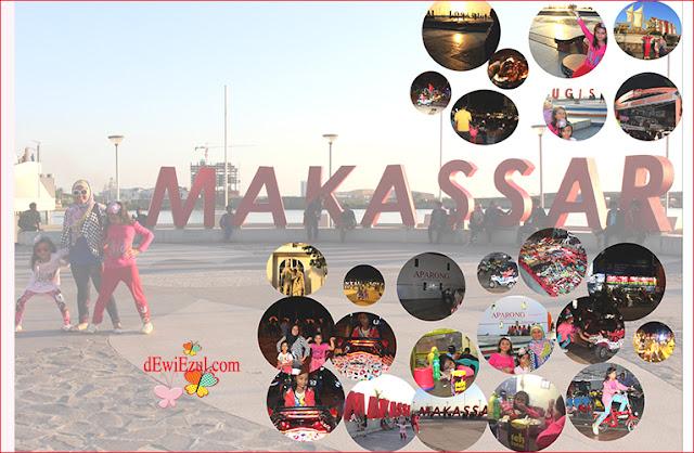 belum Ke Makassar jika belum ke Losari