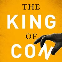 The King of Con - Thomas Giacomaro