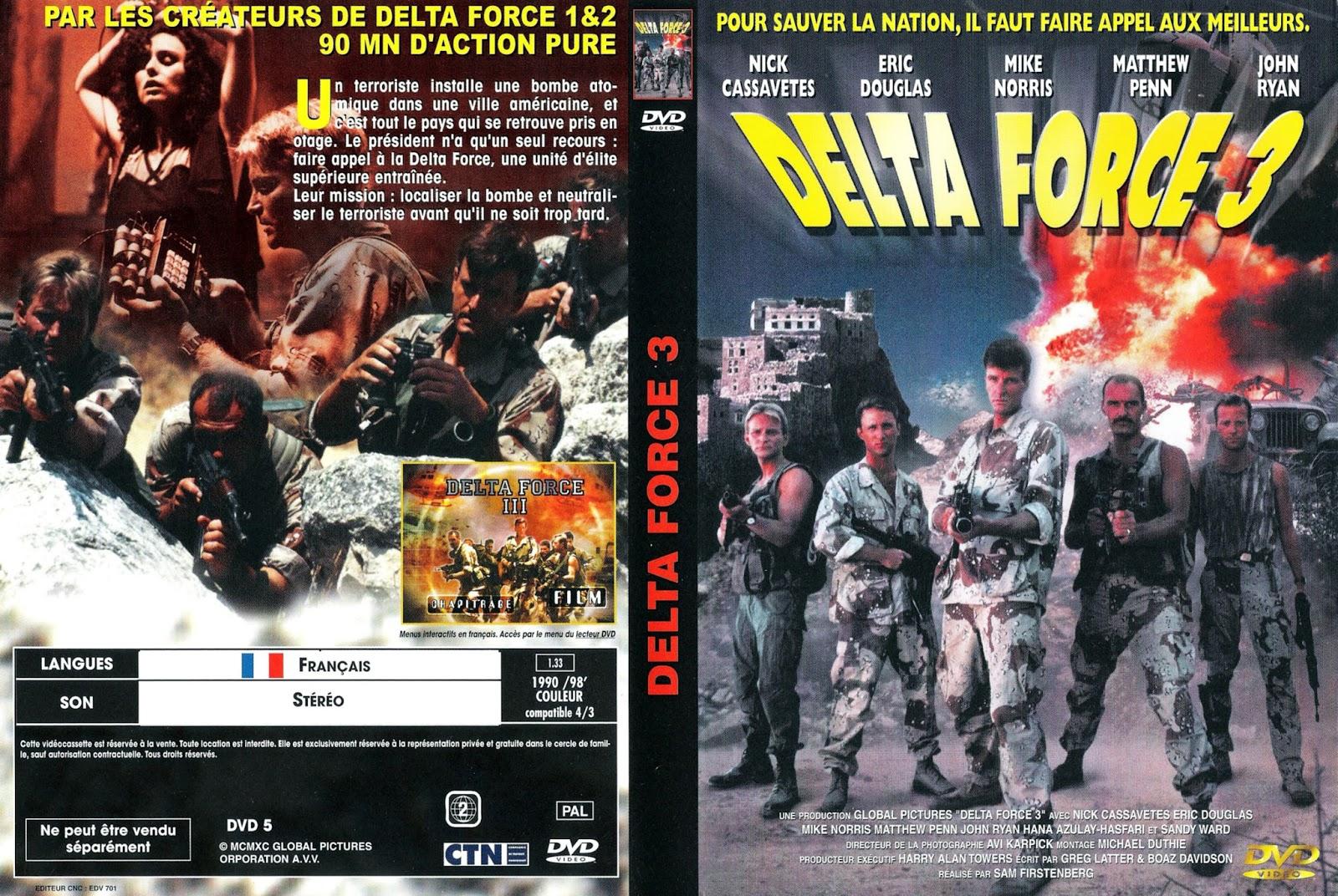 Delta Force 3 M...
