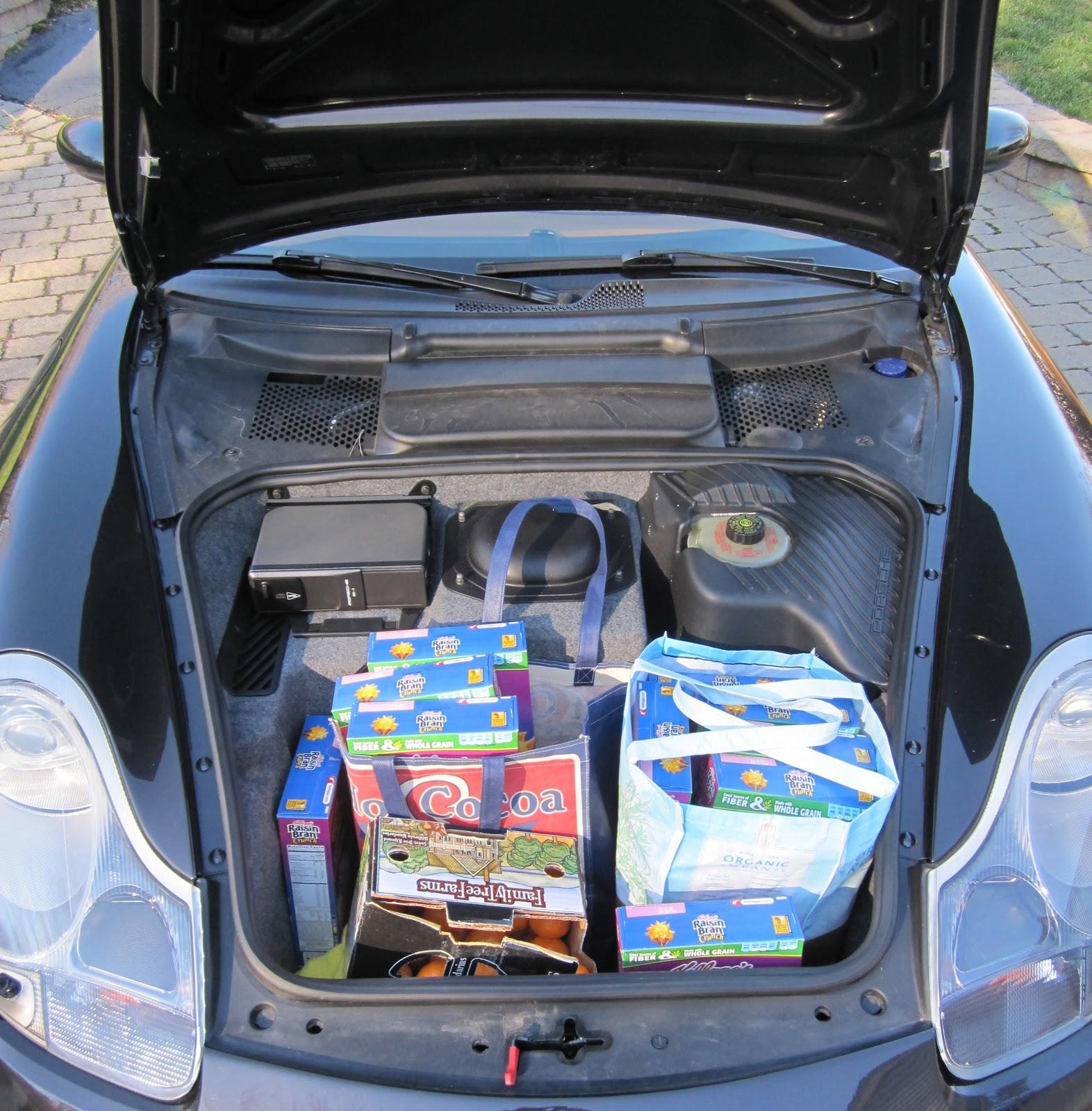 Porsche 911 Engine Weight: One Hot Lap: January 2012