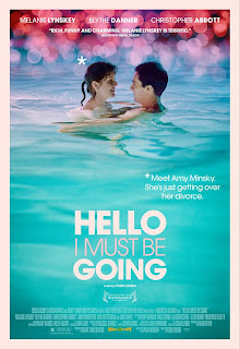 Ver online: Hello I Must Be Going (2012)