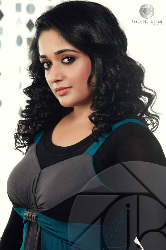 Malayalam Movie Actress Kavya Madhavan Latest Hot Photo Shoot