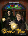 Book 1 in the Order of The Rose series