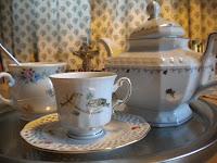 """Viel Spaß beim """"Teetrinken mit Gott"""" :-)"""