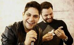Jorge e Mateus lançam a música Calma