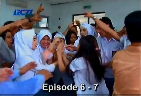 Video dan Sinopsis Jilbab In Love Episode 6-7 Full