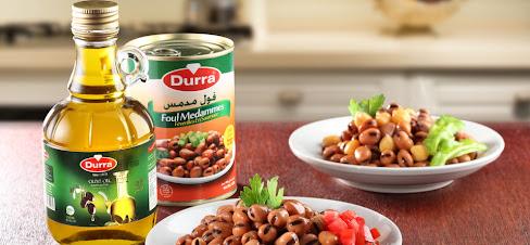 Durra Olive Oil