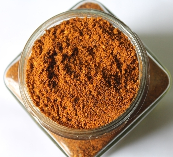 YUMMY TUMMYHomemade Sambar Powder / Sambar Powder Recipe