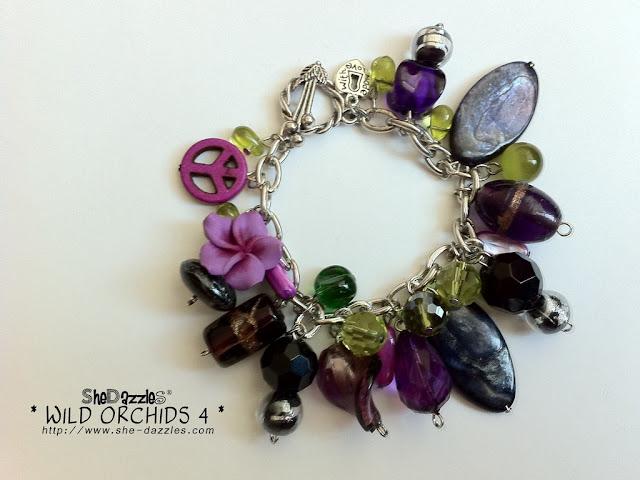 ar290-charm-bracelet-malaysia-orchid