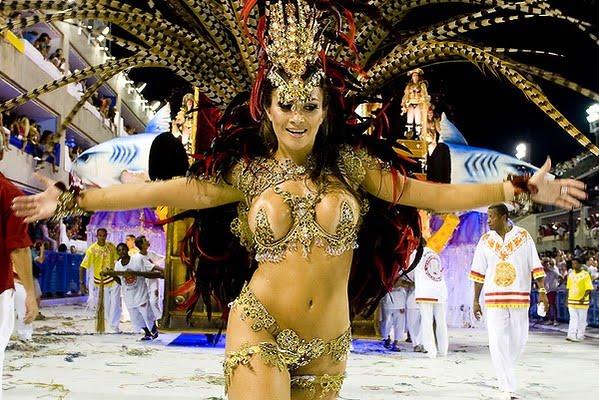 carnaval rio dates 2011. PHOTO: Carnival in Rio de