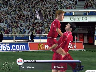 game FIFA 11