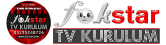 FOKSTAR Rejisör HD 4K TV KANALI KURULUMU www.FOKSTAR.com DijitalTV IPTV WebTV internetTV