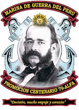 Almte. Miguel Grau Seminario