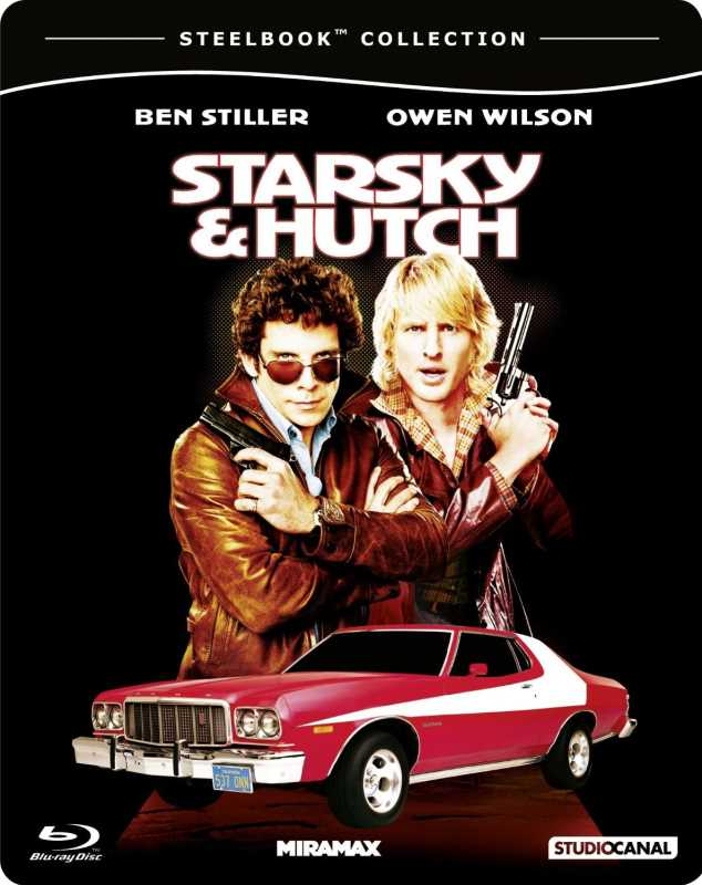 Starsky and Hutch 2004 720p Esub BlyRay  Dual Audio English Hindi GOPISAHI