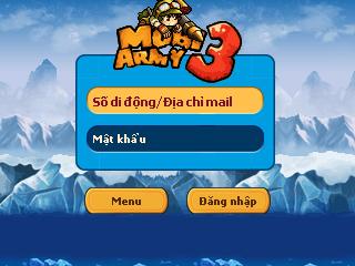 Tải Army 333