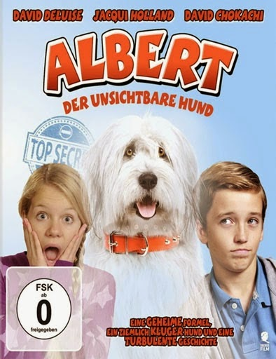 Abner, the Invisible Dog (2013) Online