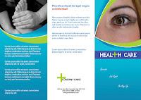 cetak brosur kesehatan