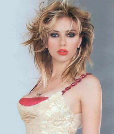 Scarlett Johansson Pics Hot Scarlett Johansson Pictures