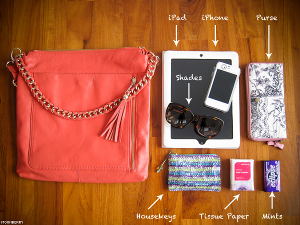 Giveaway :: What's Your Everyday Bag?