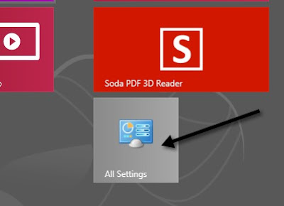 Windows 8 Tips: You can Enable God Mode in Windows 8