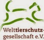 Welttierschutz
