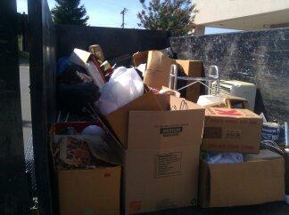 Garbage Company Davis, CA Junk Remover Davis, CA