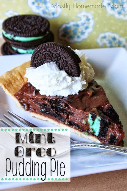 http://www.mostlyhomemademom.com/2013/09/mint-oreo-pudding-pie.html