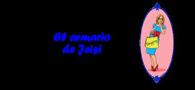 EL ARMARIO DE JEISI