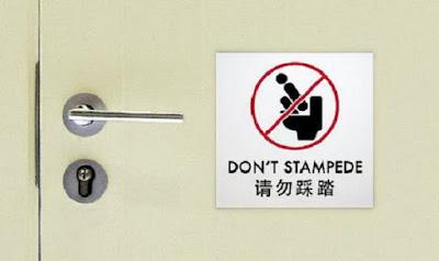 Lima Bukti Jika Orang China Tidak Bisa Bahasa Inggris