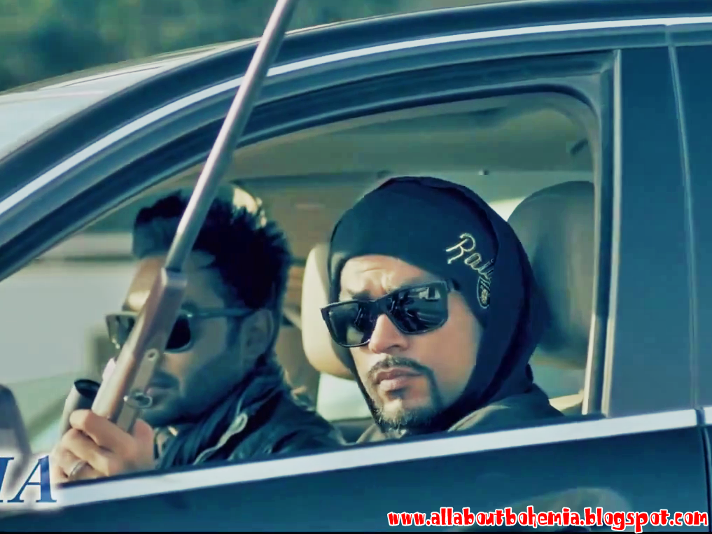Bohemia - Yaran De Sira Te Lyrics Nishawn Bhullar 2015 hD Wallpapers 2015