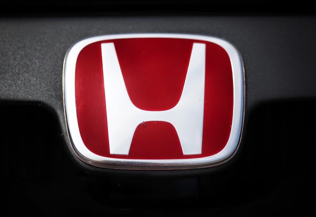 Honda Logo HD