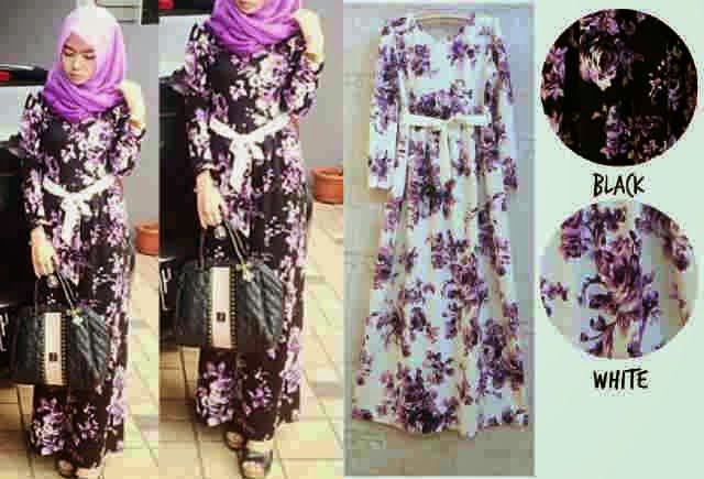 Hijab Maxi Valerie Online SHop
