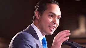 SEEKING SPANISH, WHY NOT JULIAN CASTRO?