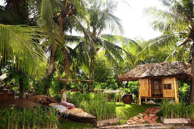 Khu du lịch Một Thoáng Việt Nam