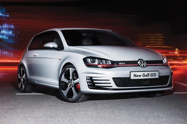 Volkswagen Argentina confirma la llegada del Golf GTI