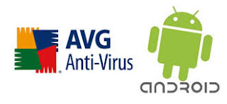 avg for android