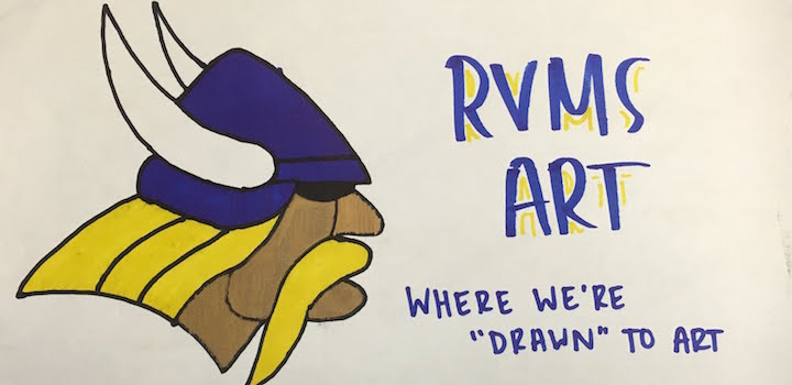 RVMS Art