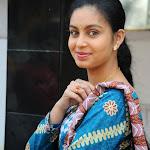 Abhinaya in Churidar at Nutilo Kappalu Movie Launch  Pics