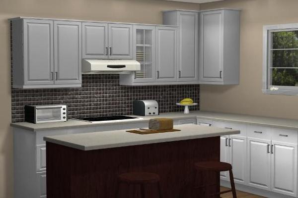 Ikea kitchen pictures for White ikea kitchen ideas