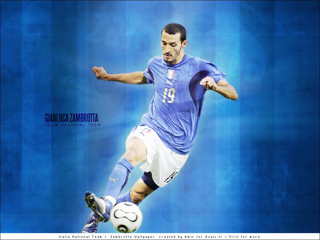 Gianluca Zambrotta Wiki Gianluca Zambrotta