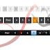 طريقة اضافة ترقيم الصفحات لمدونة بلوجر بأشكال مختلفه Numbered Page Navigation