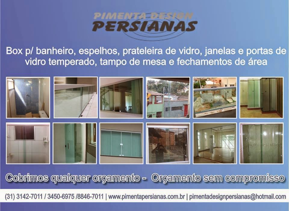 Pimenta Design PERSIANAS (3142-7011/ 8846-7011)