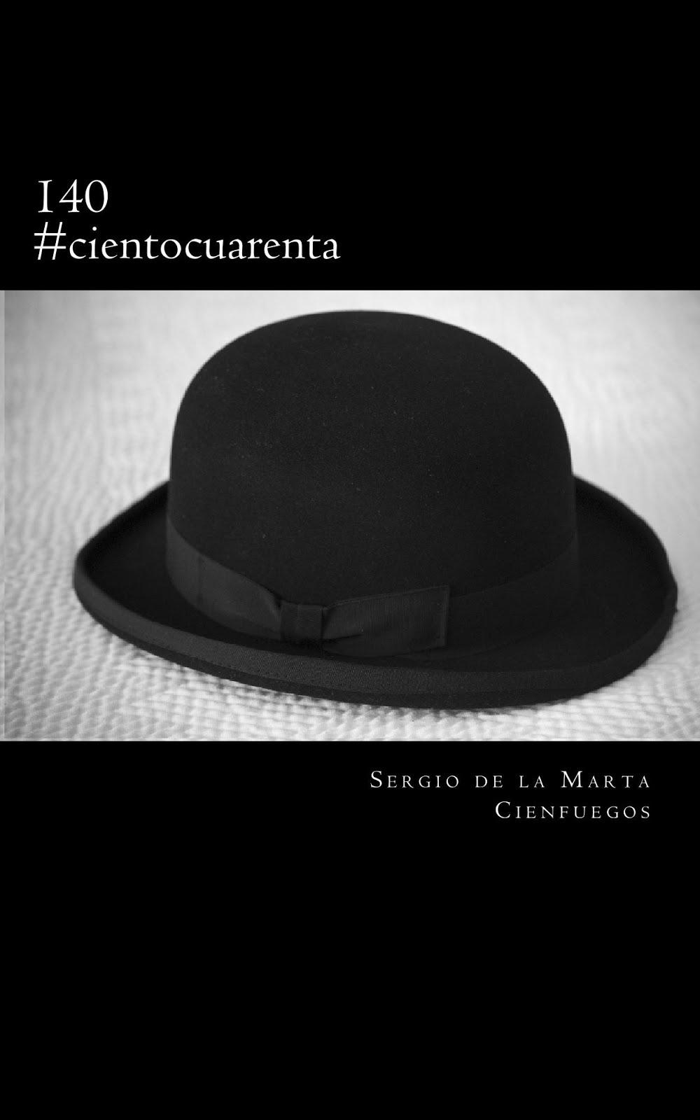 140 ·#cientocuarenta