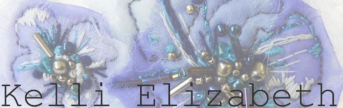 Kelli Elizabeth